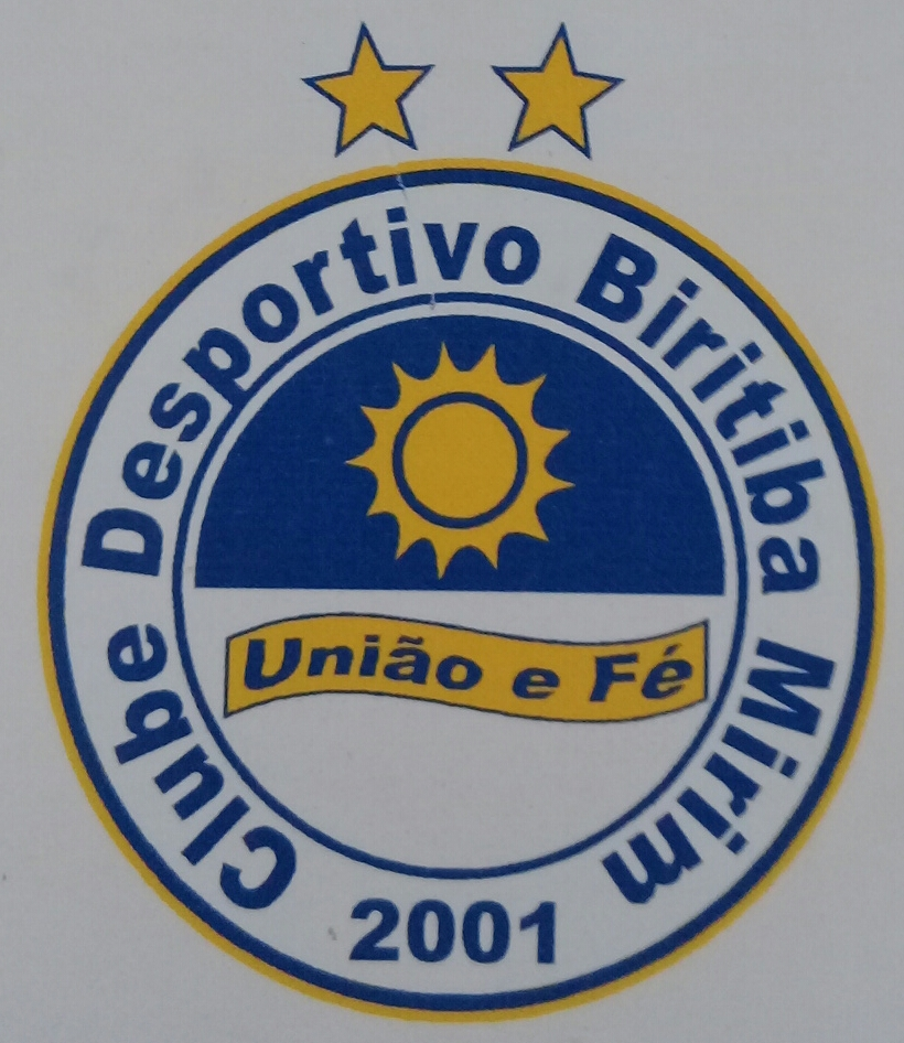 Desportivo Biritiba Mirim