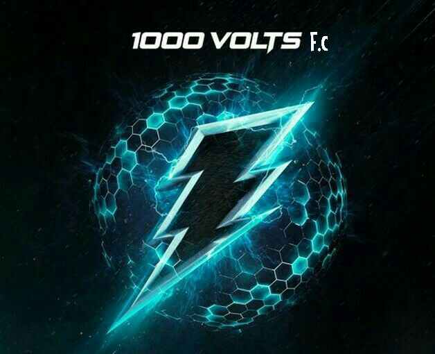 1000 VOLTS F.C